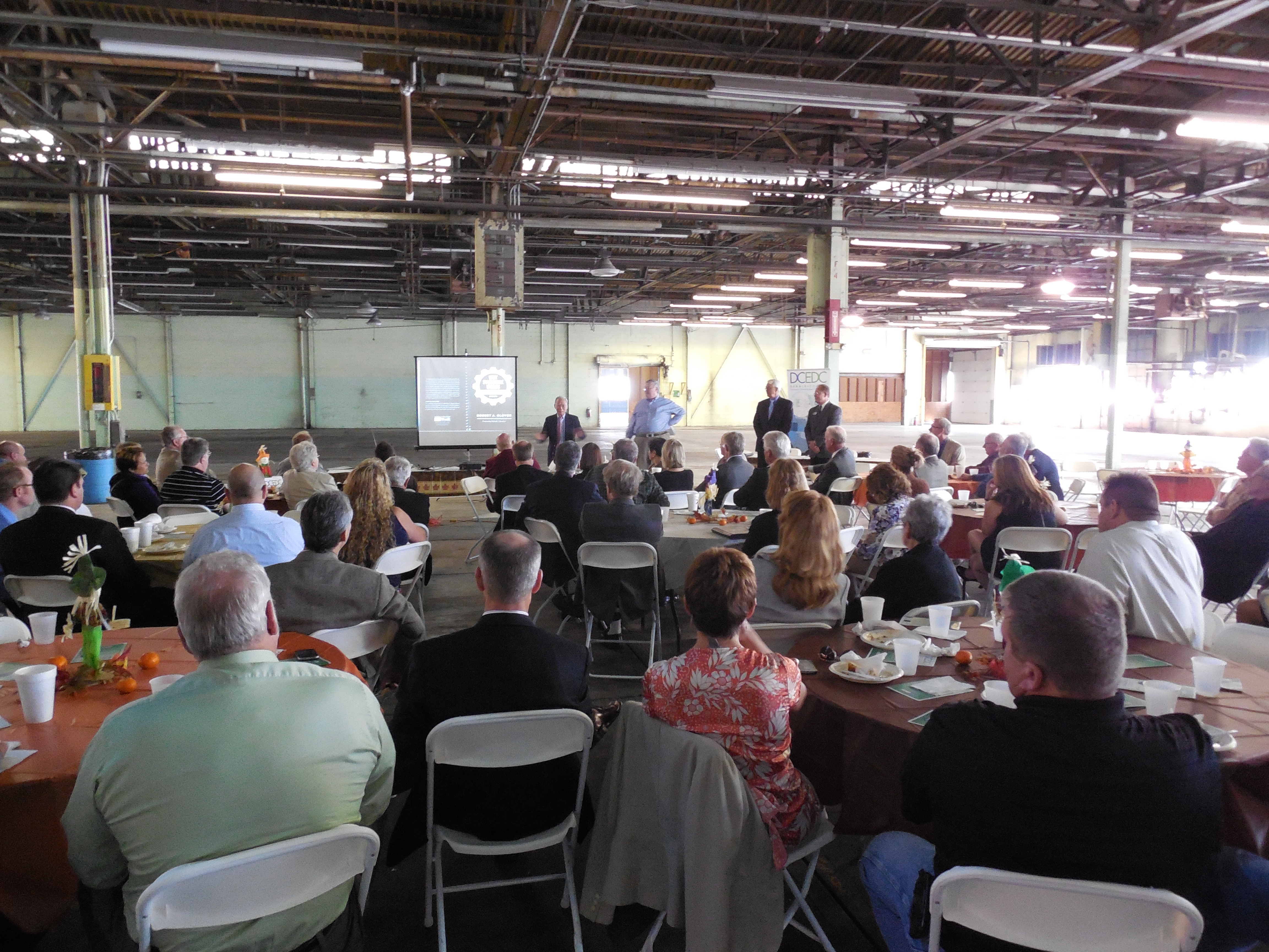 Acres of Change – A 50-Year Look at DeKalb County Industry | DCEDC