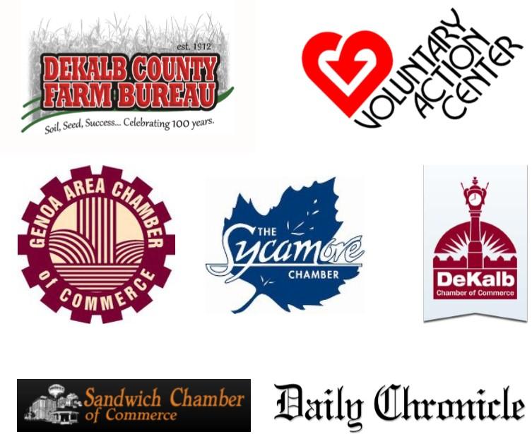 Complimentary sponsors