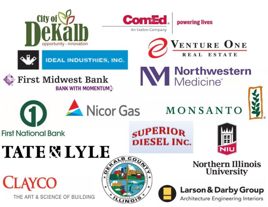 Business Educational Networking Event INTERSECT Illinois